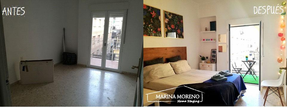 home staging Granada